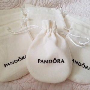 Pandora Jewelry - PANDORA Baby Boy Charm, Blue CZ